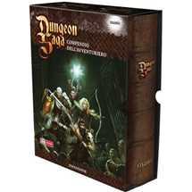 Dungeon Saga: Compendio dell'Avventuriero