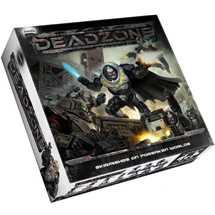 Deadzone 2 Starter Set