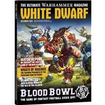 White Dwarf - Dicembre 2016