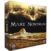 Mare Nostrum Imperi