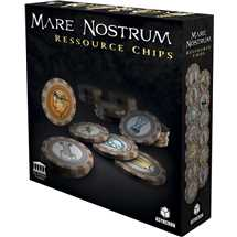 Mare Nostrum Set di Chip