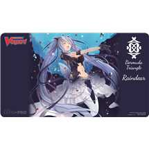 E-85231 Playmat - Tappetino - CF Vanguard Blessing of Divas Raindear