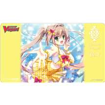 E-85234 Playmat - Tappetino - CF Vanguard Blessing of Divas Vert
