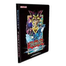 Yu-Gi-Oh! Portfolio 9 tasche The Dark Side of Dimensions