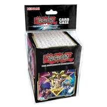 Yu-Gi-Oh! Porta Mazzo del Duellante The Dark Side of Dimensions