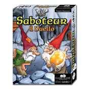 Saboteur il Duello - Nuovo Gioco di Carte