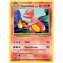 Charmeleon Foil Reverse
