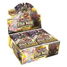 Box YGO Star Pack 2017 1a edizione (50 buste)
