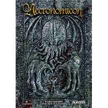 Il Richiamo di Cthulhu VII Necronomicon