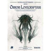 Il Richiamo di Cthulhu VII Guida di Petersen agli Orrori Lovecraftiani