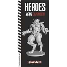 Virus: Heroes Expansion