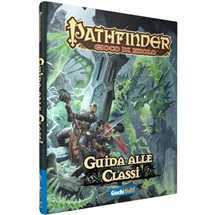 Pathfinder Guida alle Razze