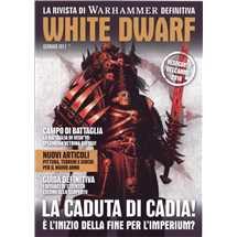 White Dwarf - Gennaio 2017