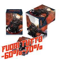 E-86491 Porta Mazzo Full-View MTG Rivolta dell'Etere v3 FUORI TUTTO