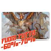 E-86497 Play Mat Magic Rivolta dell'Etere V6 FUORI TUTTO