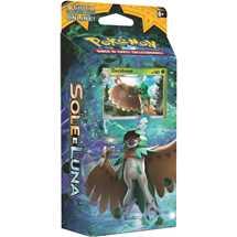 Mazzo Pokemon Sole e Luna - Ombre Boschive