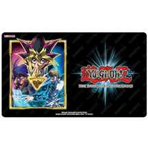 Yu-Gi-Oh! Playmat The Dark Side of Dimensions