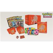 Pokemon XY Elite Trainer Box Sole in inglese
