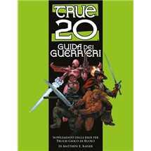 WRD1105 True20 Guida dei Guerrieri