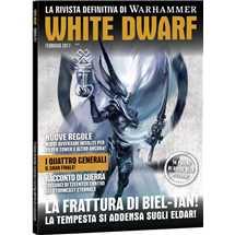 White Dwarf - Febbraio 2017