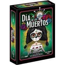 E-10051 Dia De Los Muertos Deluxe