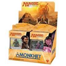 Box 6x Planeswalker Deck Amonkhet ITA