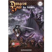 Dungeon Saga: La Fortezza Nera