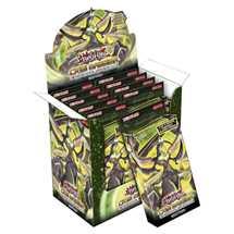 Box YGO 10x Crisi Massima Edizione Speciale
