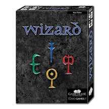 Wizard - Nuovo Gioco di Carte