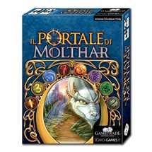 Il Portale di Molthar + Promo - Nuovo Gioco di Carte