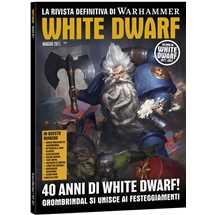 White Dwarf - Maggio 2017