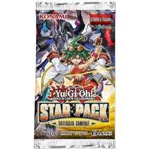 Busta YGO Star Pack 2017 1a edizione