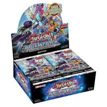 Box YGO Duelist Pack Guardiani Dimensionali (36 buste)