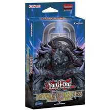 YGO Structure Deck Imperatore dell'Oscurità in Inglese