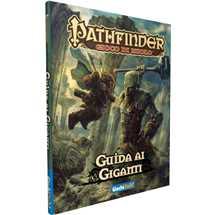 Pathfinder Guida ai Giganti