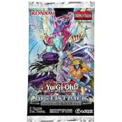 Busta YGO Duelist Pack Guardiani Dimensionali