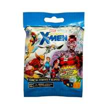 Marvel Dice Masters - Set 2: Uncanny X-Men Gravity Feed Booster