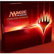 MTG Commander Anthology 2017 (Edizione Limitata)