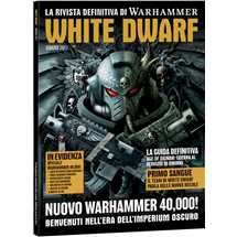 White Dwarf - Giugno 2017