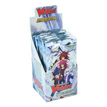 Box Buste CF Vanguard Extra Collection 1 (15 buste)