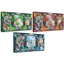 Pokemon GX Premium Collection Primarina