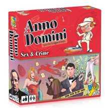 Anno Domini N. 07 Sex & Crime