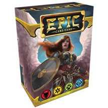 Epic - Gioco di Carte