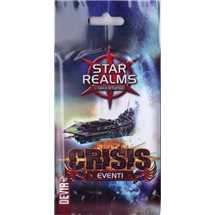 Busta Star Realms - Crisis Eventi