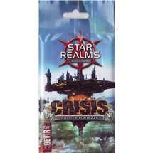 Busta Star Realms - Crisis Flotte e Fortezze