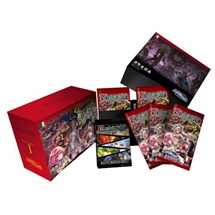 Box FOW Force of Will R1 Antiche Notti ITA