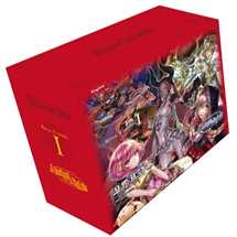 Box FOW Force of Will R1 Antiche Notti JAP