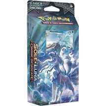 Mazzo Pokemon Sole e Luna Ombre Infuocate - Ninetales di Alola