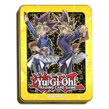 Yu-Gi-Oh! Mega Tin da Collezione 2017 Yugi Muto