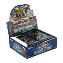 Box YGO Duellanti Leggendari (36 buste)